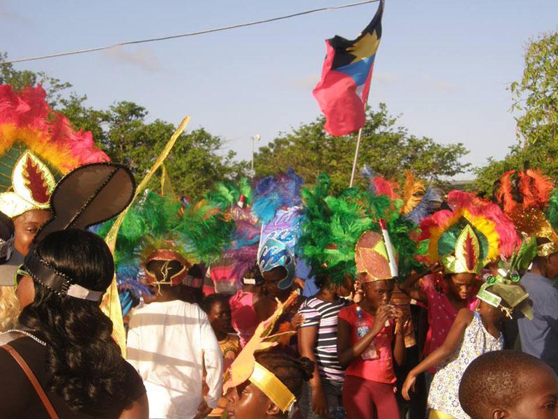 caribana costumes
