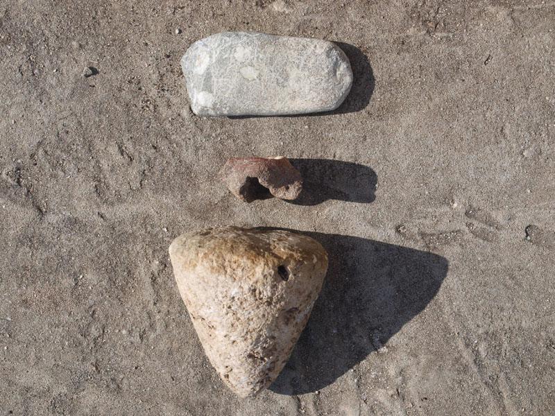 amerindian artefacts