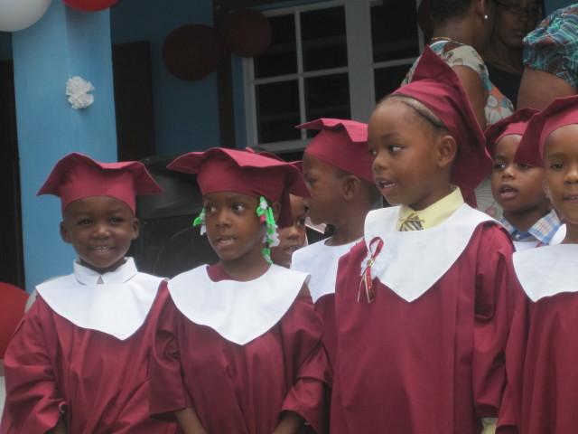 pre-school graduation 2010