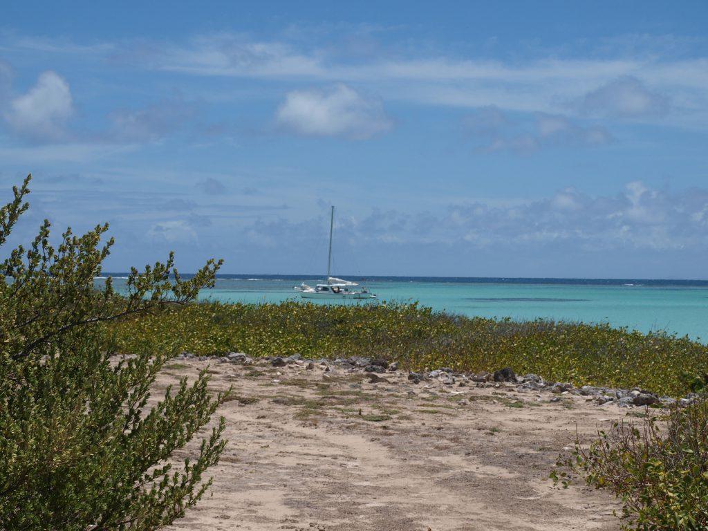 White Bay (Spanish Point)