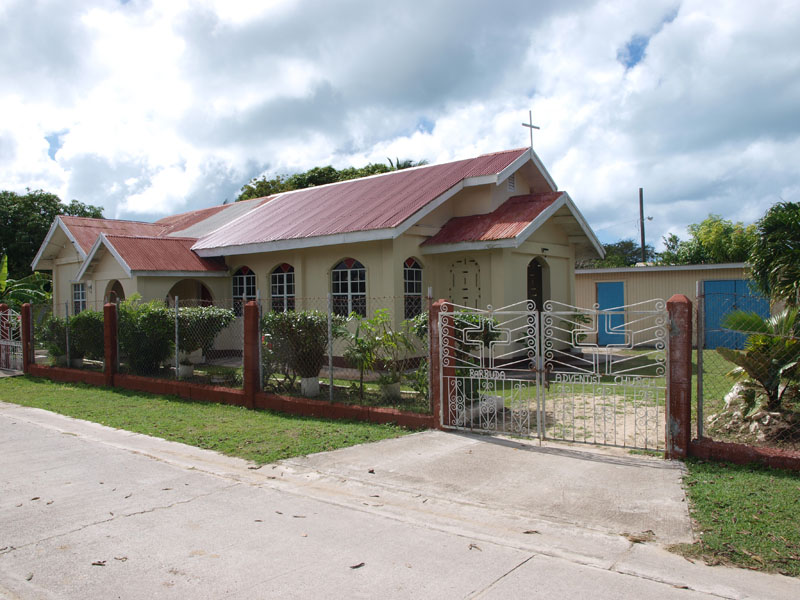 seventh day adventist church