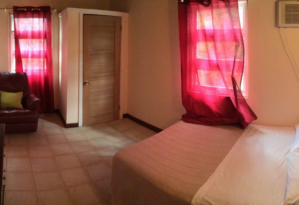 timbuk bedroom