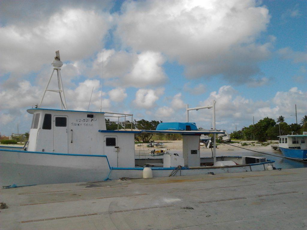 cargo boats 2016