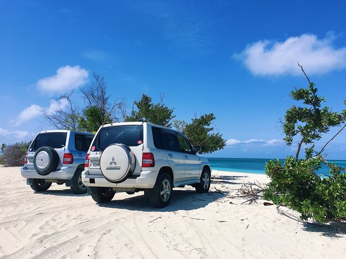 barbuda car rental